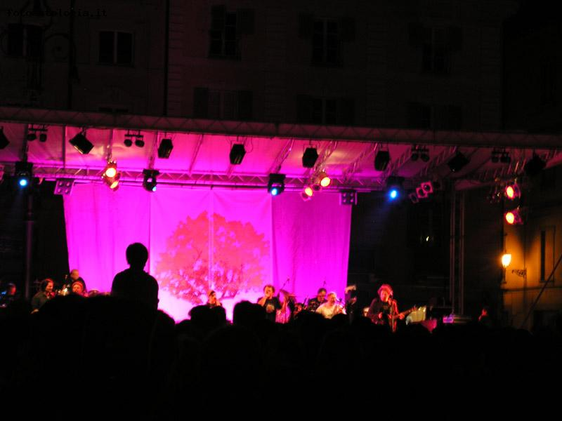 Modena City Ramblers in concerto