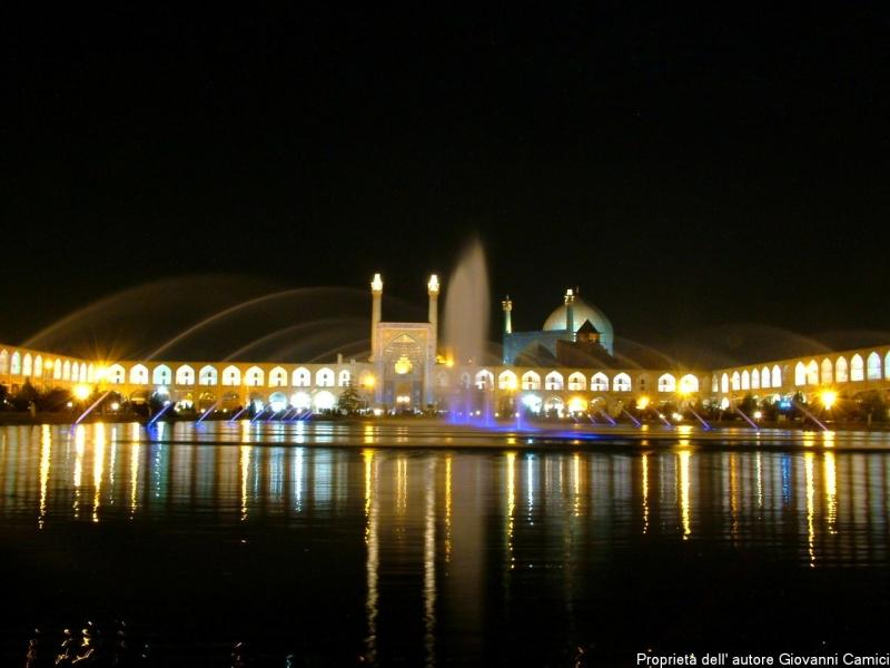 iSFAHAN,IMAM SQUARE
