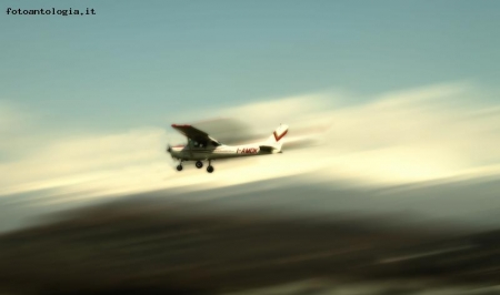 aereo in panning