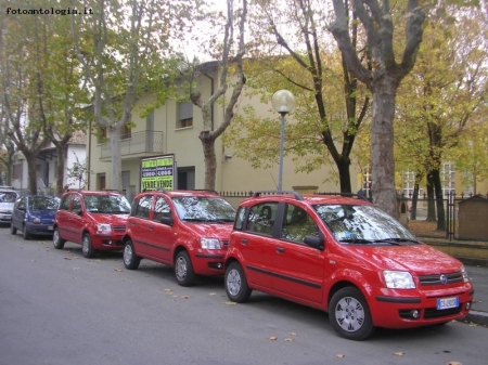 invasione  rossa