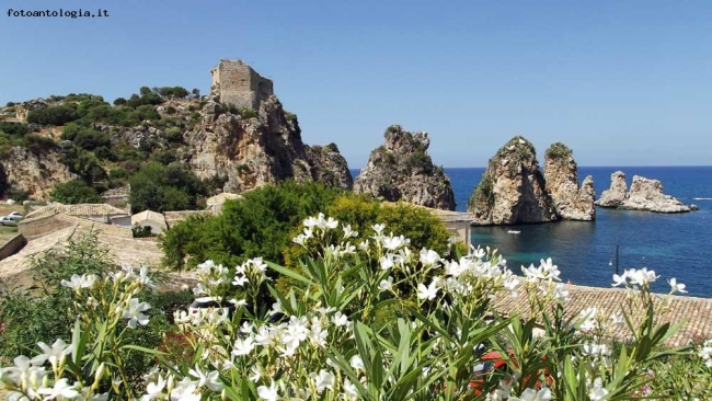 Scopello - Sicilia