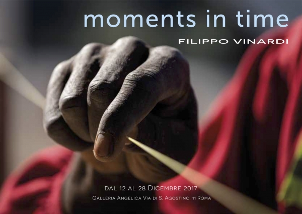 """MOMENTS IN TIME"""