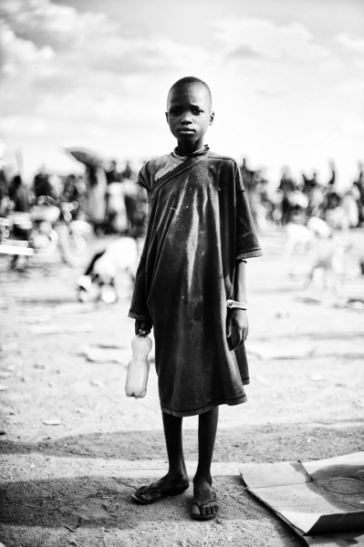 South Sudan: Walk or die. The forgotten genocide