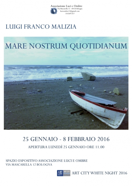 mare nostrum quotidianum