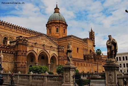 Cattedrale Normanna (Palermo)